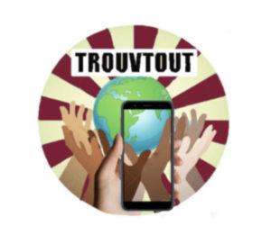 Logo Trouvtout
