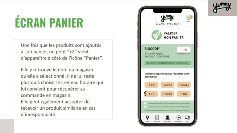 yummy-application-mobile-maquette-ecran-recapitulatif-commande